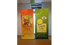 - Banners - Retractable Banners - Lemon Love - Burlington, Wa