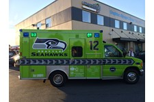 seahawks-vehicle graphics-fanbulance-12-go hawks-fan graphics-football