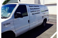- Vehicle-Graphics-Lettering-sprinklers-Image360-RoundRock-TX